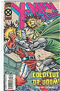 X-Men Classic - Marvel comics - # 101  Nov.  1994 (Image1)