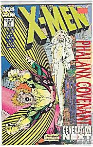 X-Men - Marvel comics - # 37  Oct. 1994 (Image1)