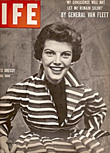 Life Magazine -=   May 11, 1953 (Image1)
