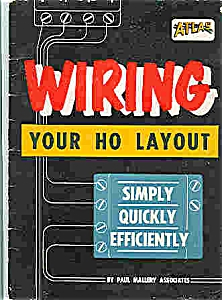Atlas - Wiring your HO Layout 1958 (Image1)