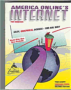 America Online's Internet for Windows (Image1)