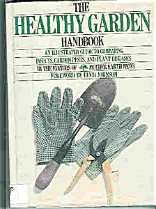 The Healthy Garden Handbook 1989 (Image1)