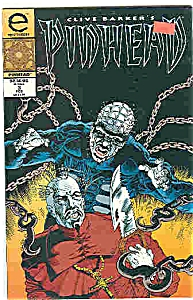 Pinhead - Epic Comics -  # 3 Feb. 1994 (Image1)