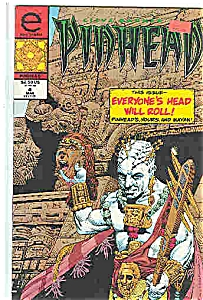 Pinhead -Epic comics - # 4  March 1994 (Image1)