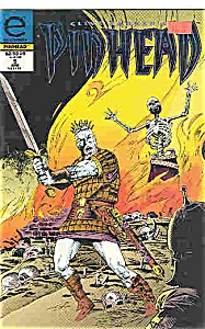 Pinhead - Epic comics - # 5 April 1994 (Image1)