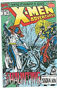 X-Men Adventures - Marvel comics - # 9  Oct. 1994 (Image1)