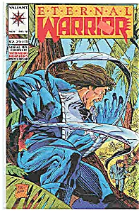 Eternal Warrior - Valiant comics -= Nov. 1993   # 16 (Image1)