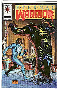 Eternal Warrior - Valiant comics - 17  Dec. 1993 (Image1)