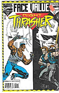 Night Thrasher - Marvel comics - Jan. 1994  Vol. 1-# 6 (Image1)