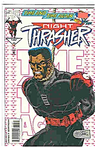 Night Thrasher = marvelcomics - June  1994  # 11 (Image1)