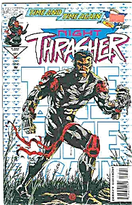 Night Thrasher - Marvel comics - # 13 July 1994 (Image1)