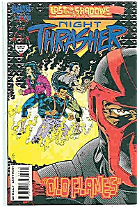 Night Thrasher - Marvel comics -  Aug. 1994  # 14 (Image1)