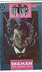 Dark Knight - DC comics - # 3  Jan. 1990 (Image1)