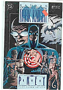 Dark Knight - DC comics - # 13  Dec. 90 (Image1)