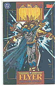 Dark Knight -  DC comics - # 26  Jan./ 1992 (Image1)