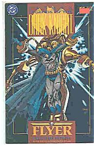 Dark Knight -  DC comics - # 26  Jan./ 1992 (Image1)