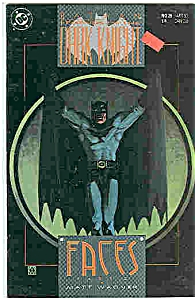 Dark Knight - DC comics - # 29  April 1992 (Image1)