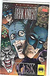 Dark Knight - DC comics -= # 39  Nov. 1992 (Image1)