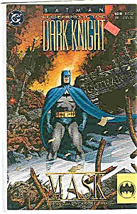 Dark Knight - DC comics - # 40 Dec. 1992 (Image1)