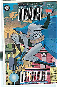 Dark Knight - DC comics - # 55  Dec. 1993 (Image1)