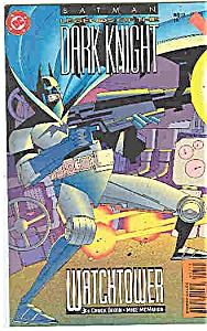 Dark Knight - DC comics = # 57  Feb. 1994 (Image1)
