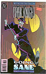 Dark Knight - DC comics -  # 65  Nov. 1994 (Image1)