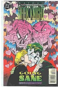 Dark Knight - DC comics -  #66 Dec. 1994 (Image1)