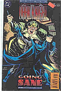 Dark Knight - DC comics -  #67  Jan. 1995 (Image1)