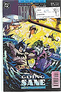 Dark Knight - DC comics -   # 68  Feb. 1995 (Image1)