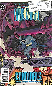 Dark Knight - DC comics - # 69  March 1995 (Image1)