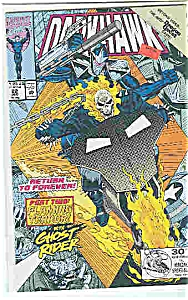 Darkhawk - Marvel comics - # 22 Dec. 1992 (Image1)