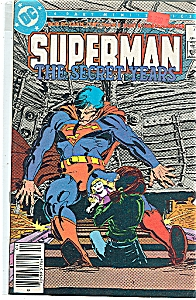 Superman - DC comics - # 3  April 1985 (Image1)
