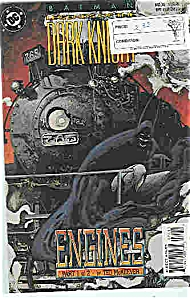 Dark Knight - DC comics - #74   Aug. 1995 (Image1)