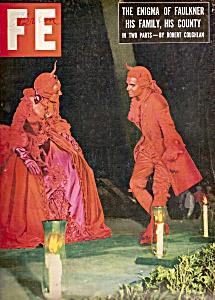 Life Magazine -  August 3, 1953 (Image1)
