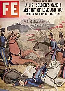 Life magazine -  July 23, 1956 (Image1)