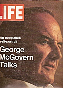 Life Magazine -  July 7, 1972 (Image1)