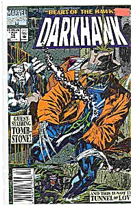 Darkhawk - Marvel comics - # 12 Feb. 1992 (Image1)