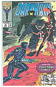 Darkhawk - Marvel comics - # 16  June 1992 (Image1)