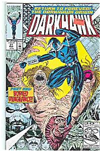 Darkhawk - Marvel comics - # 21 Nov. 1992 (Image1)