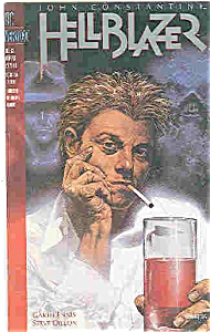 Hellblazer - DC comics - # 63  March 93 (Image1)