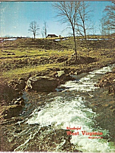 Wonderful West Virginia magazine -     March 1977 (Image1)