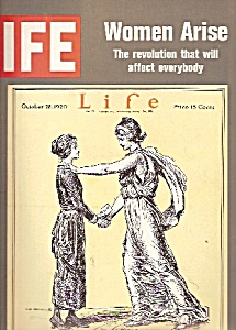 Life Magazine -  September 4, 1970 (Image1)