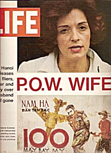 Life Magazine -  September 29, 1972 (Image1)
