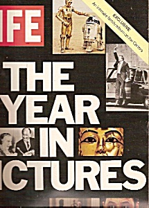Life Magazine-  Winter 1978 (Image1)