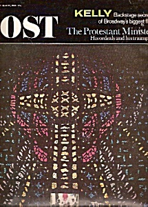 Saturday Evening Post - April 24, 1965