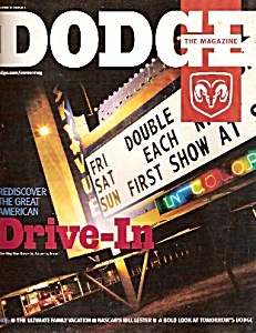 Dodge the magazine -  2003?? (Image1)