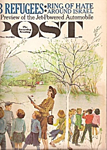 Saturday Evening Post - March 24, 1962 (Image1)