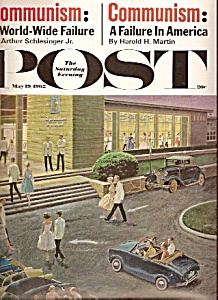 Saturday Evening Post - May 19, 1962 (Image1)
