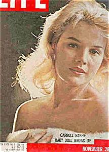 Life Magazine - November 28, 1960 (Image1)