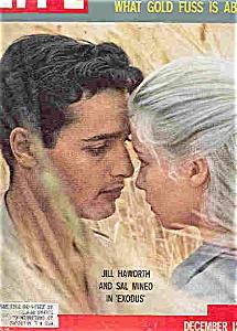 Life magazine -December 12, 1960 (Image1)